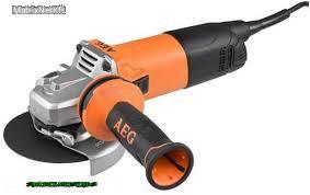AEG WS 13-125XE 4935451309