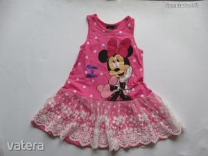 Minnie egeres ruha (110,128,134) - Vatera.hu Kép