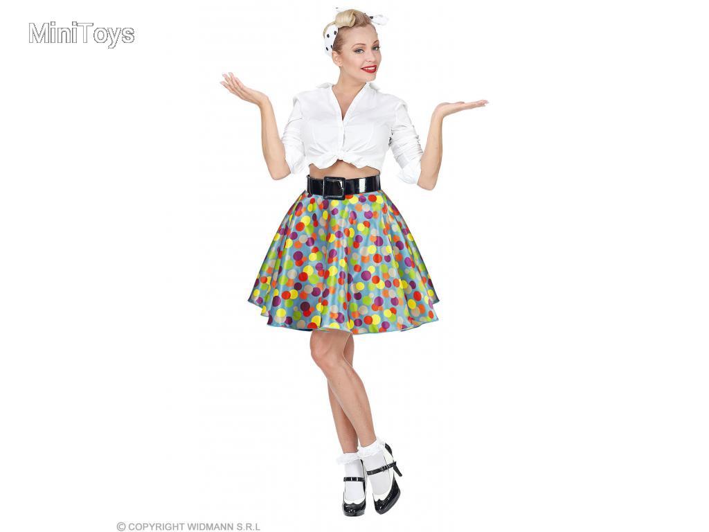 6e5ffd9825 50 es évek divatja női jelmez - 5840 Ft - Vatera.hu Kép
