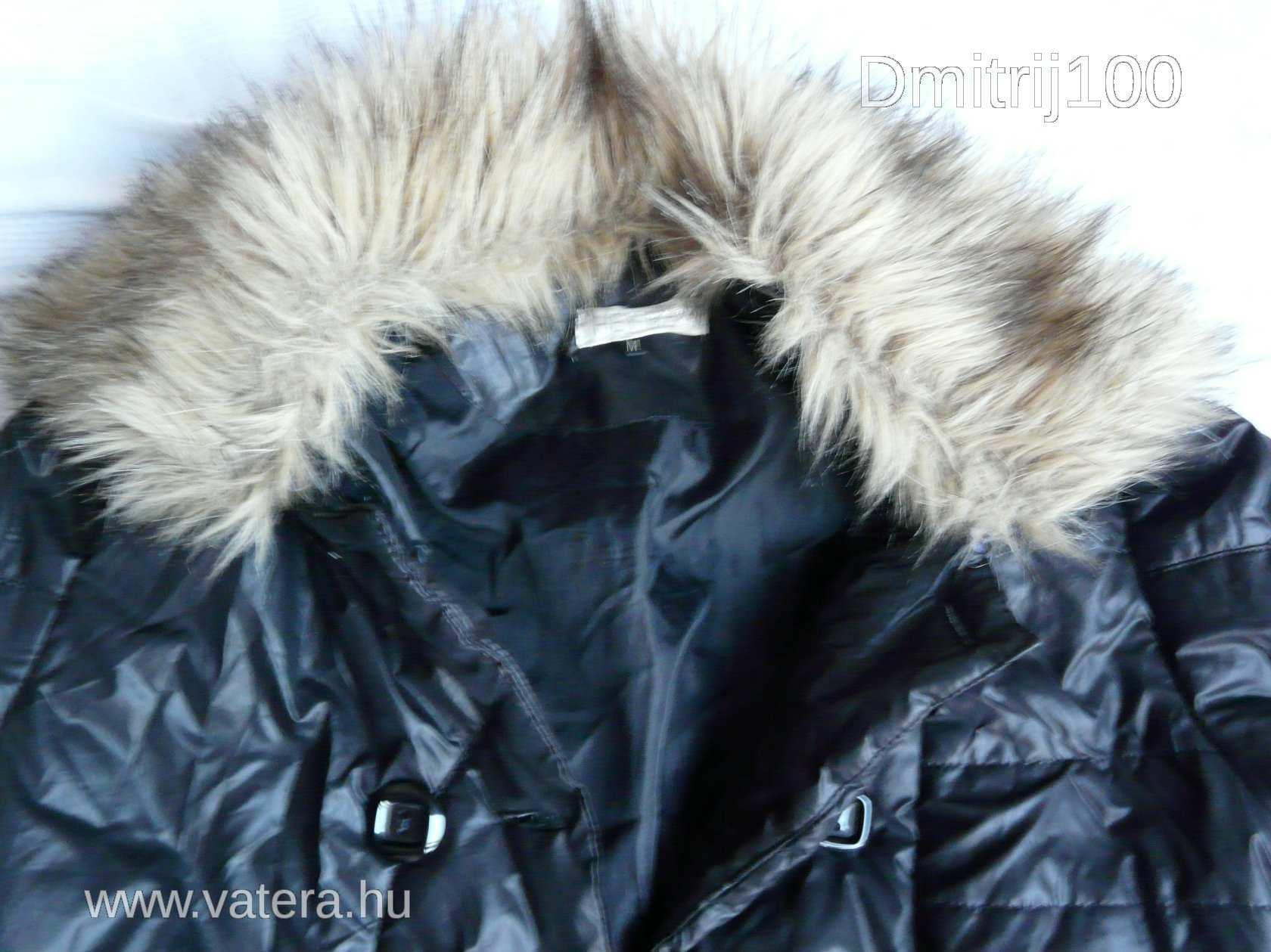 5c8ddbe407 Női téli kabát /dzseki, levehető szőrme gallérral - 6990 Ft -  (meghosszabbítva: