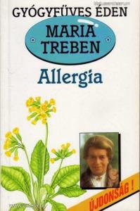 Maria Treben: Allergia