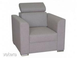 Állítható fejtámlás fotel - TMP36386 - Vatera.hu Kép