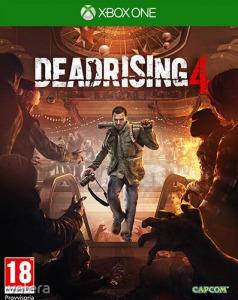 XBOX One Játék Deadrising 4 - A