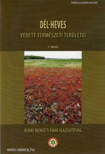 Dél - Heves Védett természeti területei