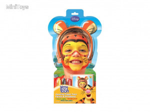 Tigris sminkszett