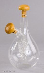 SB235W Üveg ecet-,olaj kiöntő