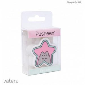 Pusheen mintás radír - Vatera.hu Kép