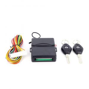 Távirányítós központi zár vezérlő szett (55073-4)