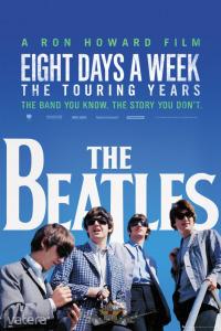 The Beatles - Movie. plakát, poszter