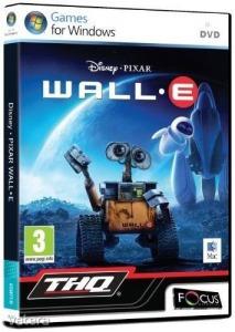 PC  Játék Disney Pixar - Wall E