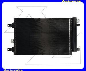 VW  SHARAN  2  2000.05-2010.05  /7M/  Klímahűtő    1.8  /  1.9Tdi  /  2.0  /  2.8    (515x360x16)