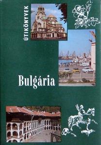 Bács Gyula: Bulgária - 600 Ft Kép