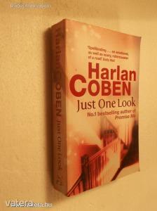 Harlan Coben: Just One Look (*KYI)