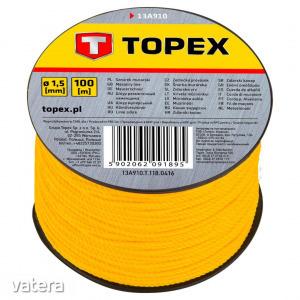 KŐMŰVESZSINÓR TOPEX 100M  13A910