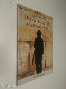 Egon van Winghene: Hová tegyük a zsidókat? (*88)