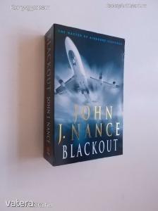 John J. Nance : Blackout (*76)