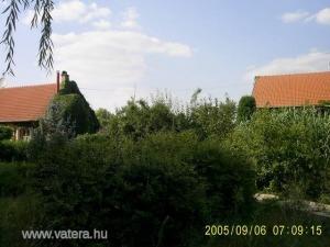 Családi ház Debrecen Macs Domokos Márton kert