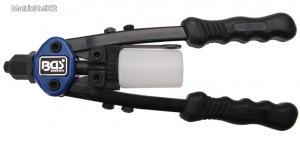 BGS-409 Erősített popszegecsfogó acélszegecsekhez