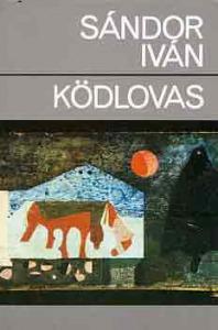 Sándor Iván: Ködlovas - 700 Ft Kép