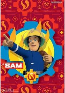 Fireman Sam, Sam a tűzoltó Ajándéktasak 8 db-os