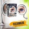 Flexibilis tükör, led világítással 7
