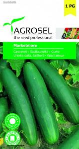 Salátauborka, Marketmore - 2 g