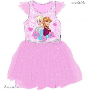 Disney Jégvarázs gyerek ruha 104-134 cm
