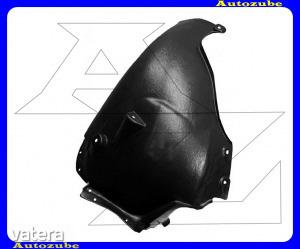 MERCEDES  E  W211  2006.07-2009.02  Dobbetét  bal  első  hátsó  rész    E-350    (műanyag)