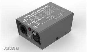 Dezelectric - RDM Repeater (USB)