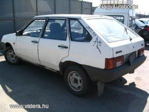 Lada Samara motor hengerfejjel 1.5
