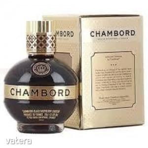 Chambord Royale pdd. 0,5l 16,5%