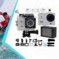 4K akció kamera