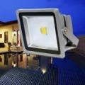 2 db 10 wattos IP65 reflektor