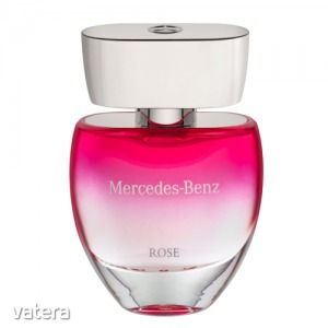 Mercedes Nöi parfüm, mercedes-benz rose 30ml