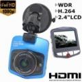 Full HD autós kamera