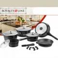 Royalty Line edénykészlet
