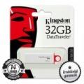 32GB KINGSTON DTI G4 USB 3.0 Pendrive piros színben
