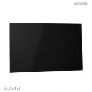 BVF PG 600W Fekete üveg infrapanel (IPNG0600BG)
