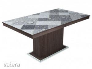 Kinyitható étkezőasztal - DNY37724