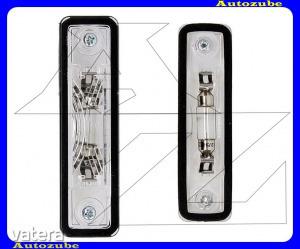 OPEL  ASTRA  F  1991.09-2000.08  /T92/  Rendszámvilágítás    Kombi    (C5W)