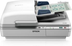 EPSON WORKFORCE DS-6500N SZKENNER Termékkód: B11B205231BT