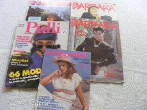 Kötött modellek : újságok az 1990-es évekből
