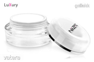 NiiZA Builder Gel - Luxury White - 50g