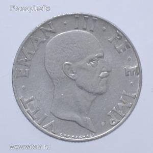 1941  Olaszország  50 Cent  -PF342 - 400 Ft - (meghosszabbítva: 2701285184) - Vatera.hu Kép
