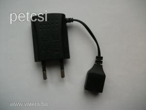 ZTE STC-AC22O50I700USBA-A USB gyári hálózati töltő 100-240V / 50-60Hz / 200mA  5V / 700 mA