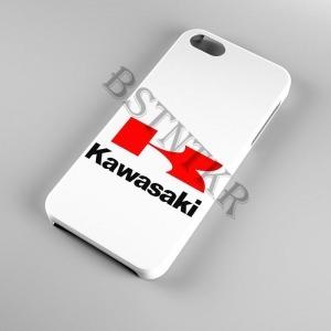 Kawasaki mintás Microsoft Lumia 550 tok hátlap tartó telefontok