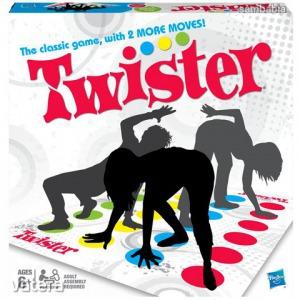 Hasbro Twister
