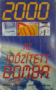 E.-Yourdon J. Yourdon: 2000: Az időzített bomba