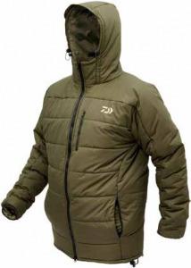 ÚJ! Daiwa ULTRA CARP Jacket dzseki