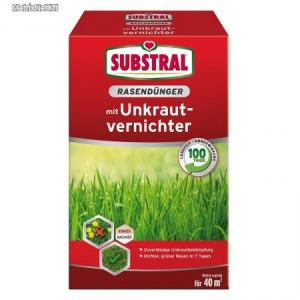 Substral gyomirtós gyepműtrágya 0,8 kg